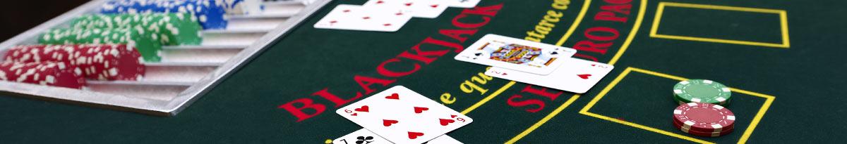 Pagrindinė Blackjack strategija