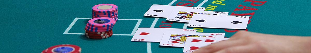 """kortų skaičiavimas žaidime """"Blackjack"""""""
