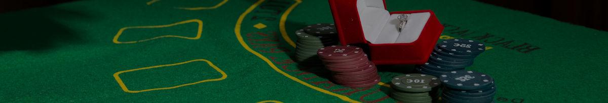 """Atsakingas internetinio """"Blackjack"""" žaidimas"""
