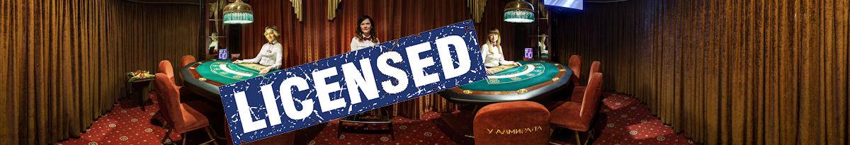 """""""Blackjack"""" derėtų lošti tik licencijuotame kazino"""